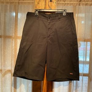 Dickies Black long shorts